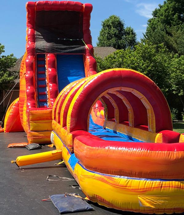 party-rental-Big-slip-n-slide