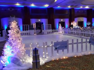 Theme Events - Ice Skating