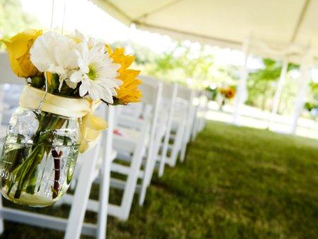 Wedding Planning - Wedding Chairs Rentals