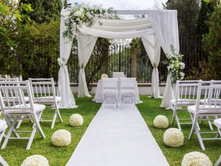 Wedding Planning - Decoration Rental