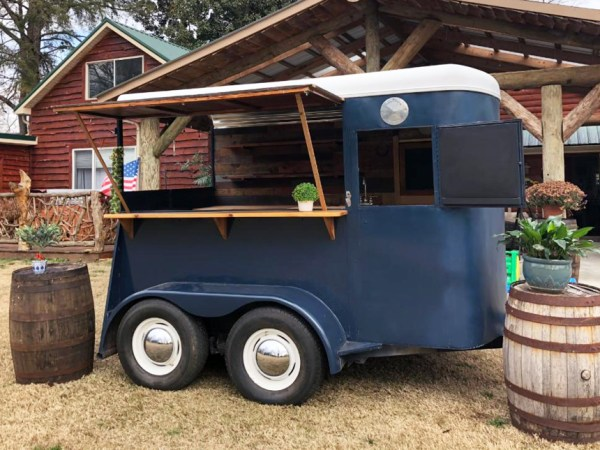 Bar Rental for Weddings and Events