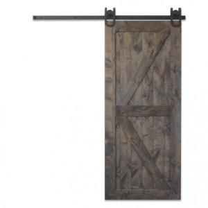 Arrow- Barn Door San Diego