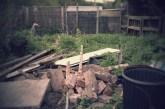 Garden dead space