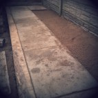 Wood store foundations