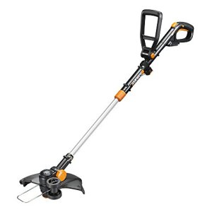 "WORX WG170 GT Revolution 20V 12"" Grass Trimmer/Edger/Mini-Mower"