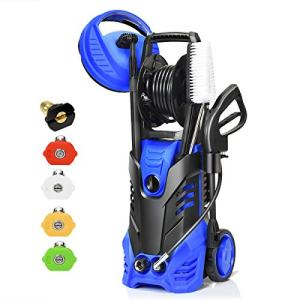 Goplus 3000PSI Electric High Pressure Washer