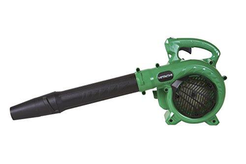 Hitachi Gas Powered Leaf Blower, Handheld, Lightweight