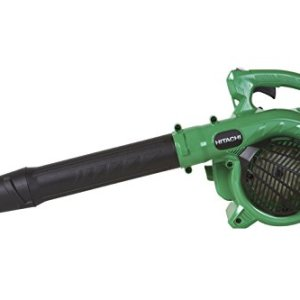 Hitachi Gas Powered Leaf Blower, Handheld, Lightweight
