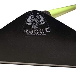 "Rogue Prohoe Garden Hoe 8.0"" W X 5.25"" H Blade"