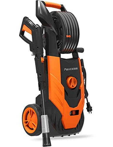 PAXCESS Electric Pressure Washer, 2150 PSI 1.85 GPM Electric Power Washer