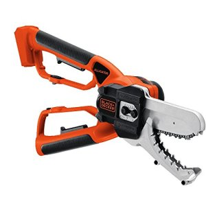 BLACK+DECKER 20V MAX Alligator Lopper Cordless Chainsaw