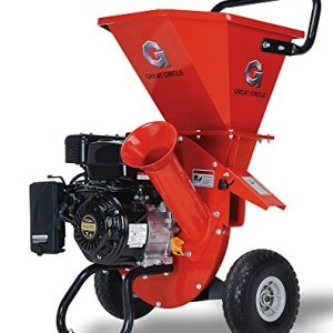 GreatCircleUSA 7HP Heavy Duty 212cc Gas Powered