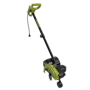 Sun Joe 12-Amp Electric Wheeled Landscape 2-in-1 Edger + Trencher