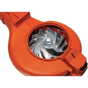 BLACK+DECKER High Performance Blower/Vac/Mulcher BLACK+DECKER BV6000 High Performance Blower/Vac/Mulcher.
