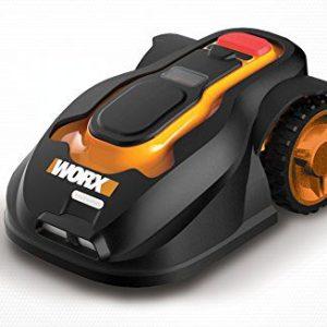 WORX Landroid Pre-Programmed Robotic Lawn Mower