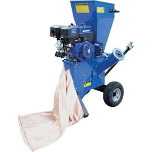 Powerhorse Chipper/Shredder - 420cc OHV Engine