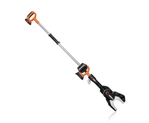 PowerShare Cordless Electric Chainsaw with Extension Pole