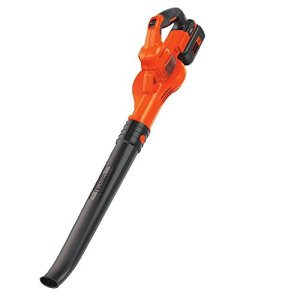 BLACK+DECKER 40V MAX Cordless Sweeper