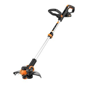 "WORX GT 3.0 20V PowerShare 12"" Cordless String Trimmer & Edger"