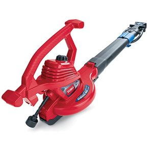 Toro UltraPlus Leaf Blower Vacuum, Variable-Speed