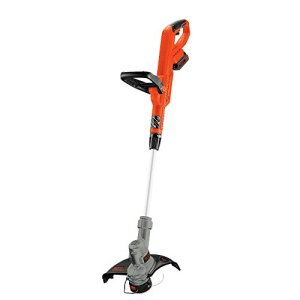 BLACK+DECKER Weed Whacker