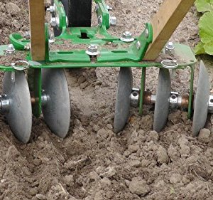 Hoss Tools Disk Harrow Attachment
