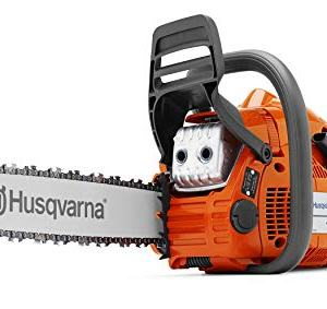 Husqvarna Rancher 20 in. 50.2cc 2-Cycle Gas Chainsaw (Renewed)