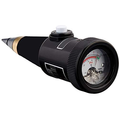 Göksu Soil pH & Moisture Meter Gardening Monitor Tool Test Kits for Plant Care