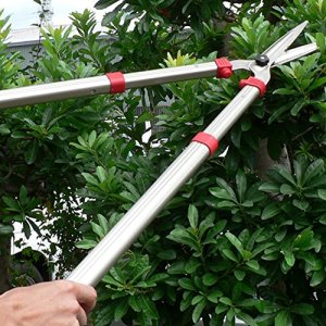 ARS 28- to 41-1/2-Inch Hedge Shears ARS 28- to 41-1/2-Inch Hedge Shears HS-K900Z.