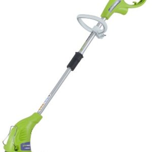 Greenworks 13-Inch 4 Amp Corded String Trimmer