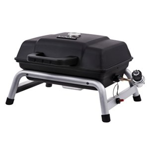 Char-Broil Portable Liquid Propane Gas Grill Char-Broil Portable 240 Liquid Propane Gas Grill.