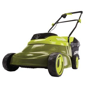 Sun Joe 24-Volt 5-Amp 14-Inch Cordless Brushless Motor Lawn Mower