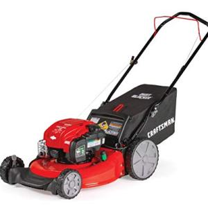 Craftsman Briggs & Stratton 675 exi 21-Inch 3-in-1 Gas Powered