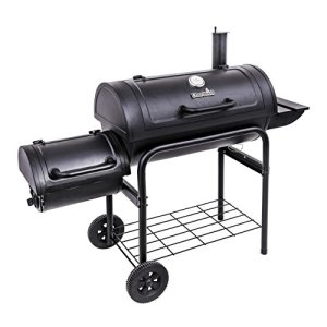 Char-Broil Offset Smoker, 30""