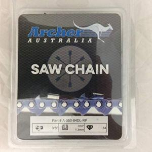 """Archer 24"""" Ripping Chainsaw Chain Replaces"""
