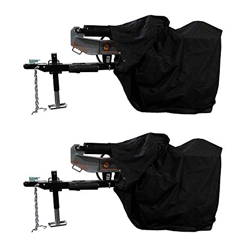 Dirty Hand Tools Weather Proof Heavy Duty Polyester Log Splitter Cover
