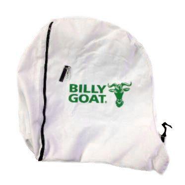 Billy Goat Debris Bag Assembly for Leaf Vacuums