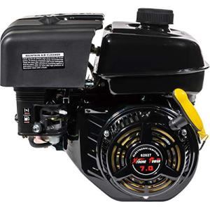 Xtremepower Industrial Grade 4-Stroke Gas Engine Recoil Start