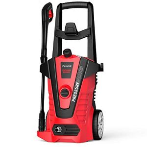 Flymetal Electric Pressure Washer 3000 PSI 1.85 GPM Professional Car Power Washer