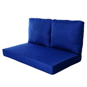 Quality Outdoor Living Loveseat Cushion