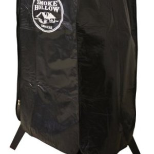 Smoke Hollow Smoker Cover, Heavy Duty Weather-Resistant Polyester Material