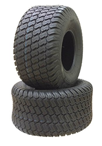 WANDA 2 New 20x10-8 20x10x8 Lawn Mower Cart Turf Tires /4PR w/Warranty