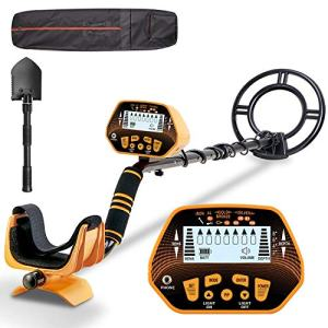 SUNPOW Metal Detector High Accuracy Metal Detector for Adults & Kids