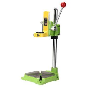 Lukcase Floor Drill Press Stand Table for Drill Workbench Repair Tool Clamp for Drilling Collet,drill Press Table