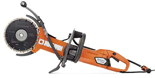 Husqvarna K4000 Cut-N-Break Saw, Orange