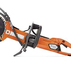 Husqvarna K4000 Cut-N-Break Saw, Orange