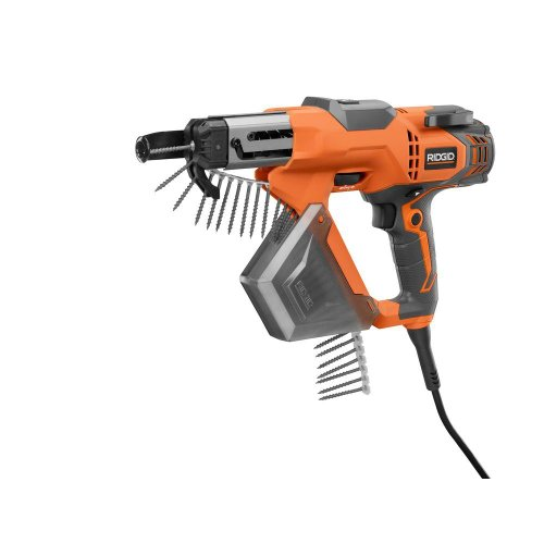 RIDGID 6791 COLLATING SCREW GUN (Renewed)