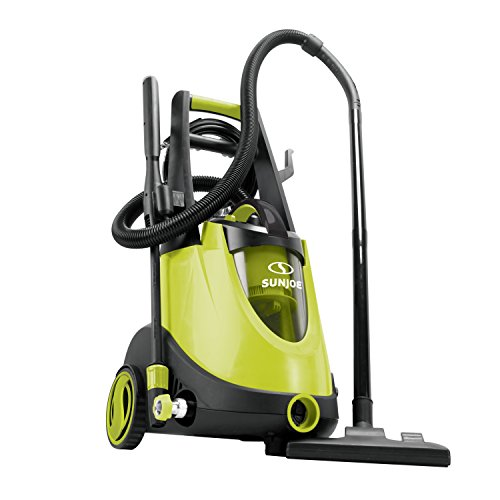 Sun Joe SPX7000E 1750-Max PSI 1.6-GPM 2-in-1 Electric Pressure Washer w/Built In Wet/Dry Vacuum System