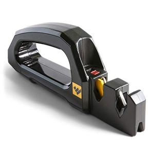 Work Sharp Handheld Pivot Pro Knife & Tool Sharpener