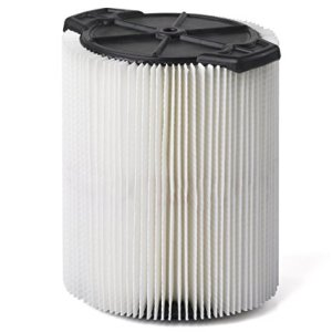 Multi-Fit Wet Dry Vac Filter VF7816 Standard Wet Dry Vacuum Filter